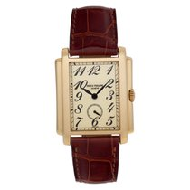Patek Philippe Gondolo 29mm Champagne Arabic numerals United States of America, Florida, Surfside
