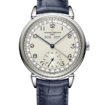 Vacheron Constantin 3110V/000A-B426 Steel 2020 Historiques 40mm new United States of America, New York, New York