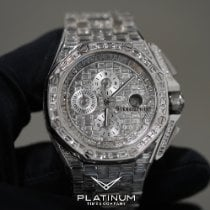 Audemars Piguet Royal Oak Offshore Chronograph White gold 44mm United States of America, Texas, Laredo