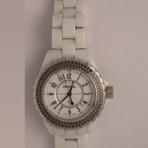Chanel H1630 Ceramic J12 33mm pre-owned