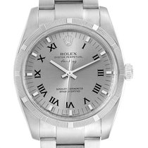 Rolex Air King 114210 2009 occasion