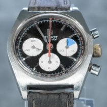 Tissot Steel 34mm Manual winding 40502 pre-owned