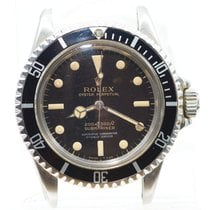 Rolex Submariner Ocel