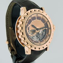 Dewitt Rose gold Manual winding Academia minute repeater new United States of America, California, Beverly Hills