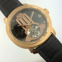 Dewitt Rose gold Manual winding Twenty-8-Eight new United States of America, California, Beverly Hills