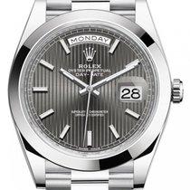 Rolex Day-Date 40 228206 2019 nuevo