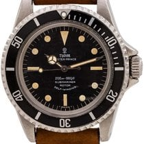 Tudor Submariner 7928 1967 pre-owned