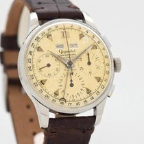 Wakmann 36mm Manual winding pre-owned United States of America, California, Beverly Hills
