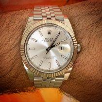 Rolex Datejust II 126334 2019 occasion