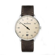 Meistersinger Neo NE903N New Steel 36mm Automatic