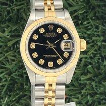 Rolex Lady-Datejust 69173 1989 usados