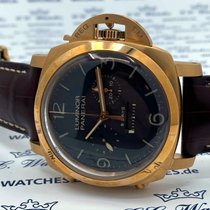 Panerai Special Editions PAM00319 2012 occasion