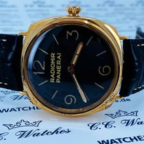 Panerai Special Editions PAM00379 2012 new