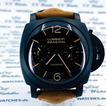 Panerai Special Editions PAM00396 2013 pre-owned