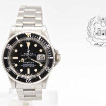 Rolex Submariner Date Stahl 40mm