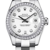 Rolex Datejust Very good Steel 26mm Automatic
