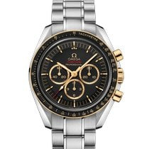 Omega Speedmaster 522.20.42.30.01.001 New Steel 42mm Manual winding