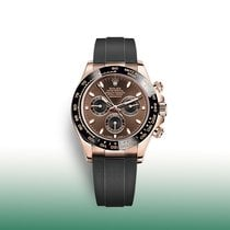 Rolex 116515LN Rose gold 2020 Daytona 40mm new United States of America, New York, New York