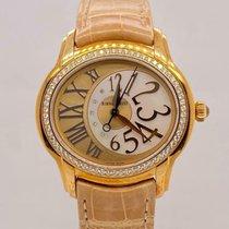 Audemars Piguet Millenary Ladies Yellow gold 39.5mm United States of America, New York, New York