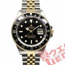 Rolex GMT-Master II 16713 occasion