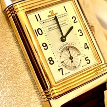Jaeger-LeCoultre Rose gold Manual winding 270.2.68 pre-owned