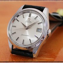 Omega Seamaster 166.010 1968 pre-owned