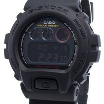 Casio 53mm Kvarc DW-6900BMC-1 nov