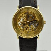 Vacheron Constantin Yellow gold 30mm Manual winding 33114/000J pre-owned