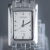 Longines l56564 Très bon Acier 23mm Quartz