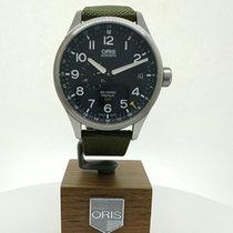 Oris Steel 45mm Automatic 01 748 7710 4164-07 5 22 14FC new