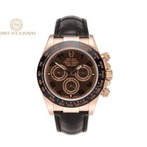 Rolex Daytona 116515 Very good Rose gold 40mm Automatic United States of America, New York, New York