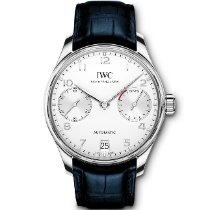 IWC Portuguese Automatic IW500712 2020 new