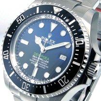 Rolex Sea-Dweller Deepsea 126660 nuevo