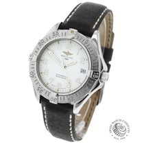 Breitling Colt Automatic A17035 1995 pre-owned