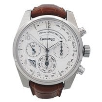 Eberhard & Co. 31121CPD New Steel 43mm Automatic