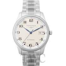 Longines Master Collection L28934786 new