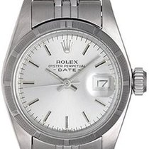 Rolex 6919 Oyster Perpetual Lady Date 26mm pre-owned United States of America, Texas, Dallas