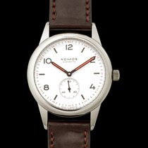NOMOS Club Automat 40.0mm White United States of America, California, San Mateo