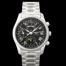Longines Master Collection L26734516 new