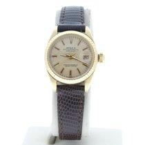 Rolex Lady-Datejust 6917 1990 rabljen