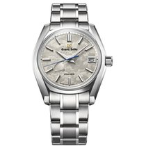 Seiko Titanium Automatic SBGA415 new United States of America, Iowa, Des Moines