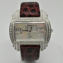 Chopard Classic White gold 38mm Mother of pearl Arabic numerals United States of America, Texas, Houston