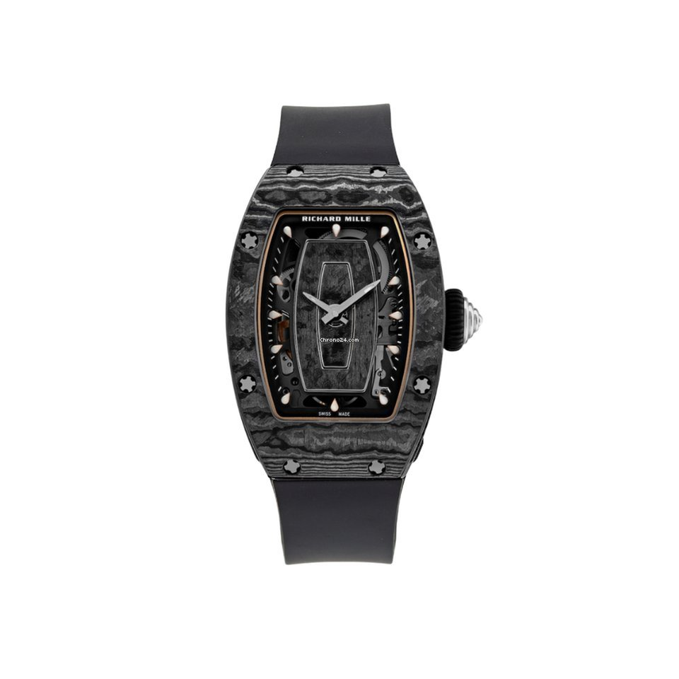 Richard Mille RM 07 RM07-01 2018 pre-owned