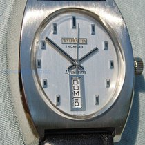 Wyler Vetta Steel 40.5mm Automatic pre-owned