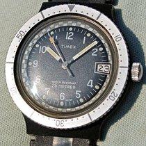 Timex 41mm Handaufzug gebraucht