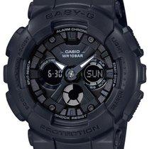 Casio Baby-G 43mm Black