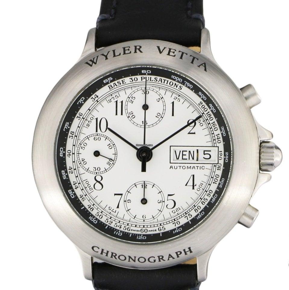 Wyler Vetta 775101 1990 pre-owned