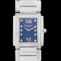 Patek Philippe Steel Quartz 4910/10a-012 new United States of America, California, San Mateo