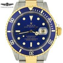 Rolex Submariner Date 16613 1999 occasion