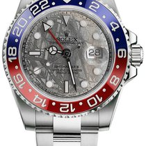 Rolex GMT-Master II Steel 40mm United States of America, California, Glendale